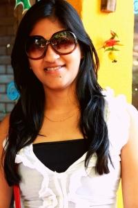 Sushma Balasubramanian