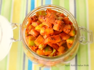 apple-pickle-indian-pickle
