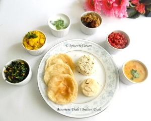 assamese-thali-indian-thali
