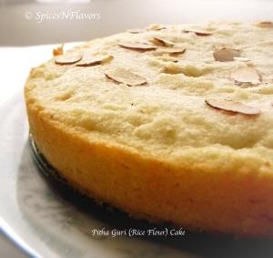 pitha-guri-rice-flour-cake