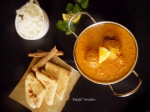 vindaloo | indian curry | SpicesNFlavors